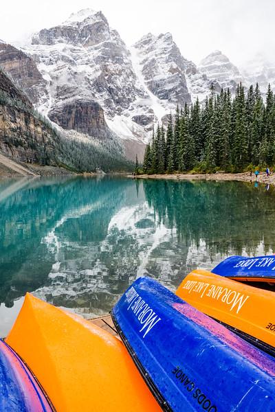 2017 Fall Canadian Rockies