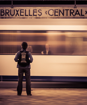 Bruxelles Central