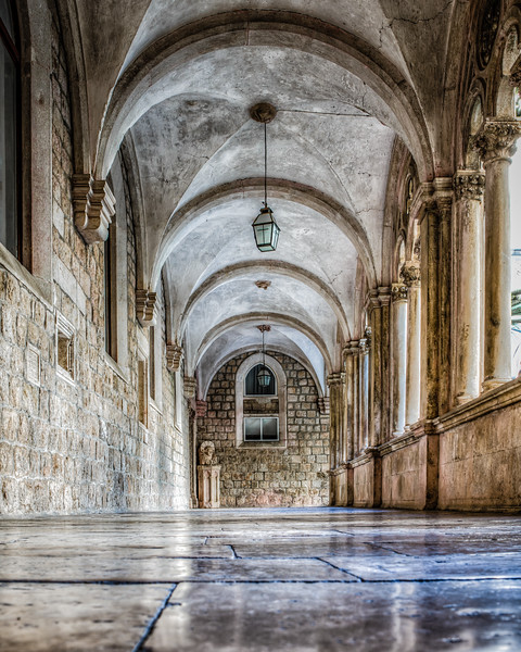 Halls of Grandeur