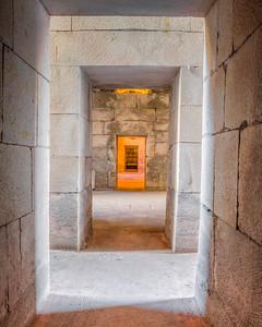 Diocletian's Halls
