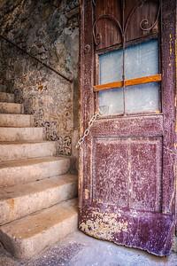 Stairwell Unlocked