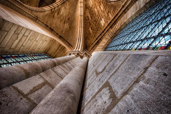 12th Century Gothic