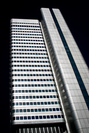 Towering Glimmers