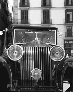 Chauffeur Sérieux
