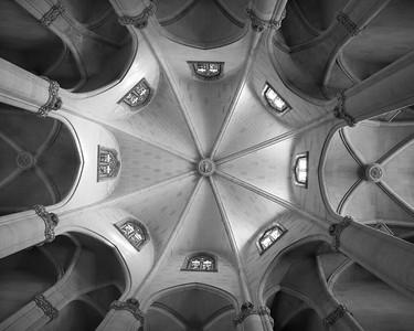 Gothic Web