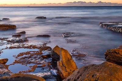 Rock tide