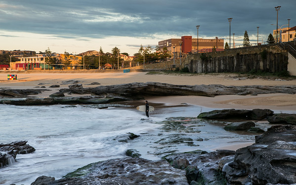 North End Maroubra Beach