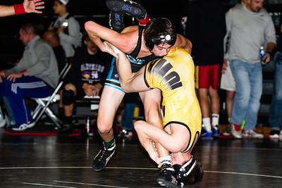 2014 Fall Brawl - High School Semis