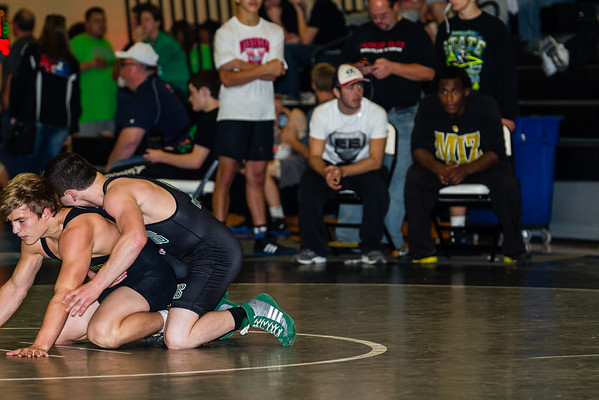 2014 Fall Brawl - High School Finals