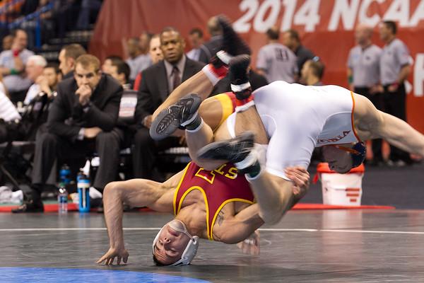 2014 NCAA D1 Championships