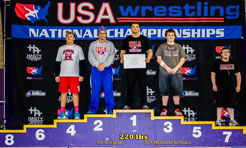 9-10_Grade_220#_Medalists