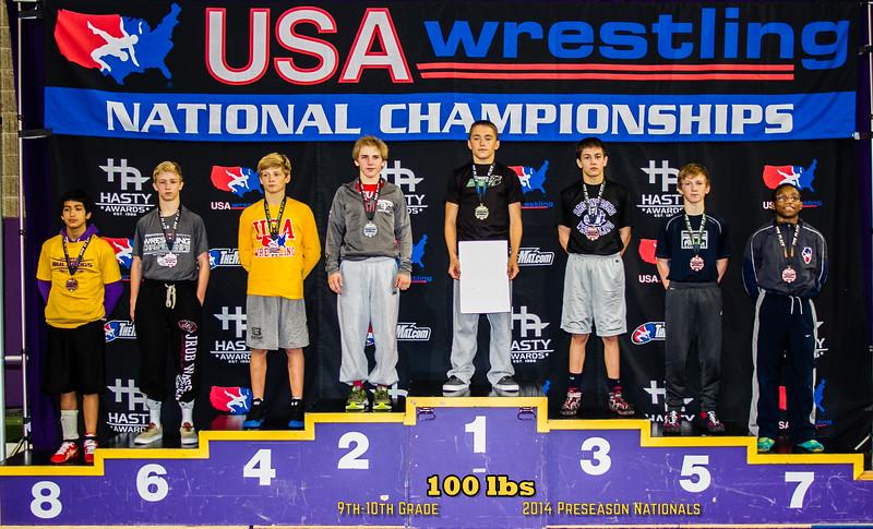 9-10_Grade_100#_Medalists