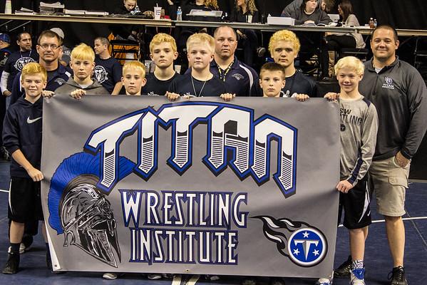 Titans - LSW