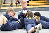 First Round - 2016 MSHSAA C4D4 Wrestling