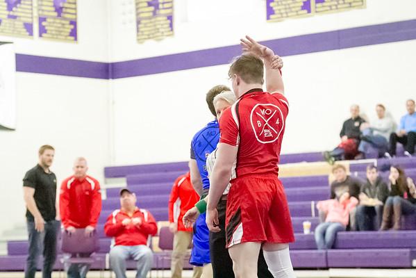 2018 Battle for Missouri