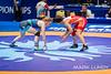 Champ. Round 1: Son Hyang Kim (DPR KOREA) over Whitney Conder (United States)  •  Dec 6-0 - 2019 World Championships