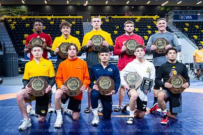 2021 USAW Junior and Senior Nationals