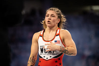 2021 USAW Olympic Trials Finals