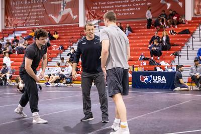 2021 USAW U23 Nationals
