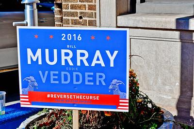 Murray For President