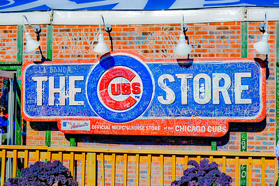 The Cubs Store