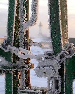 Frosty 'Morn
