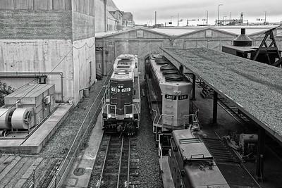 Duluth Depot