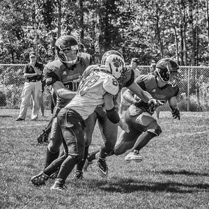 Panther Football!