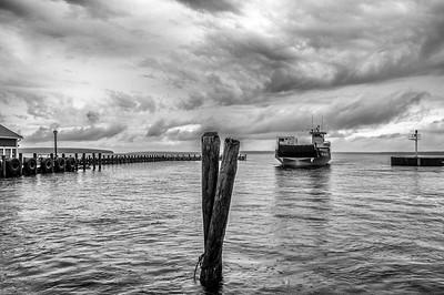 Madeline Ferry
