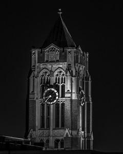 Denfeld High School Clock Tower, Duluth