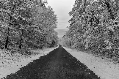 The Road To Wanoka