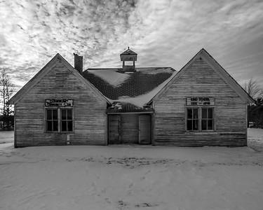 Old King School