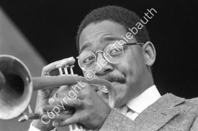 07-Wynton Marsalis-Newport Jazz-8-15-85