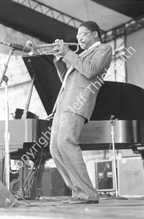 06-Wynton Marsalis-Newport Jazz-8-15-85
