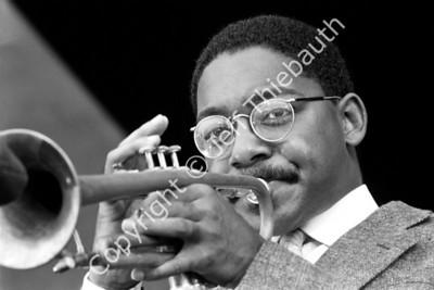 01-Wynton Marsalis-Newport Jazz-8-15-85
