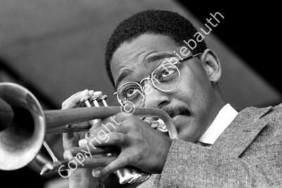 02-Wynton Marsalis-Newport Jazz-8-15-85