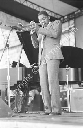 05-Wynton Marsalis-Newport Jazz-8-15-85