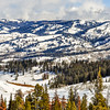 Mountain Snow