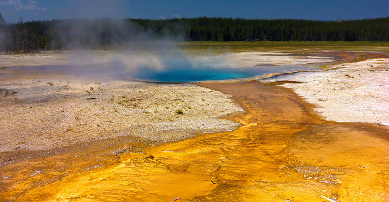 Geothermal Activity II