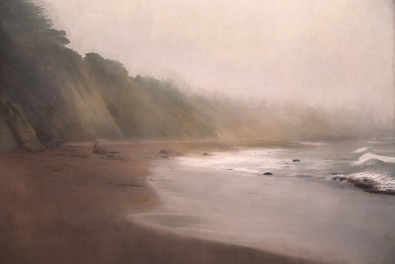 NoCal coastline