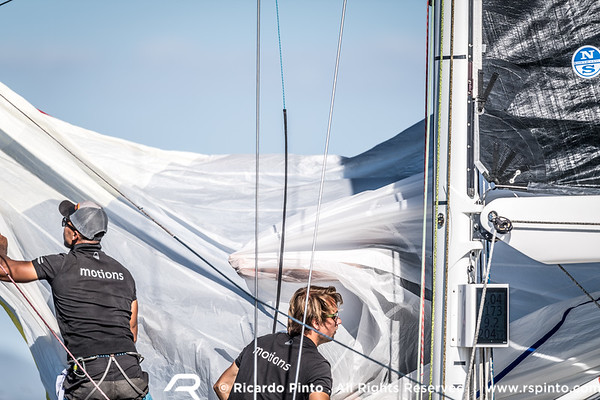BMW at Nations Trophy 2019