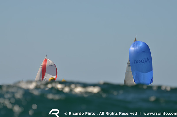 26/08/2011 - Cascais (POR) - Quebramar - Day 1