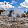 Geyser Castles