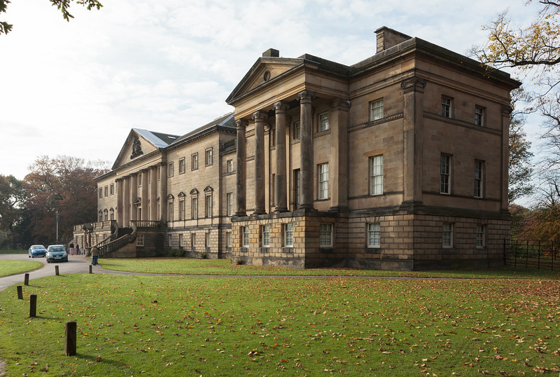 Nostell Priory, West Yorkshire