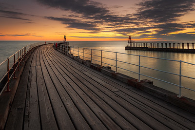 Whitby Pier 4