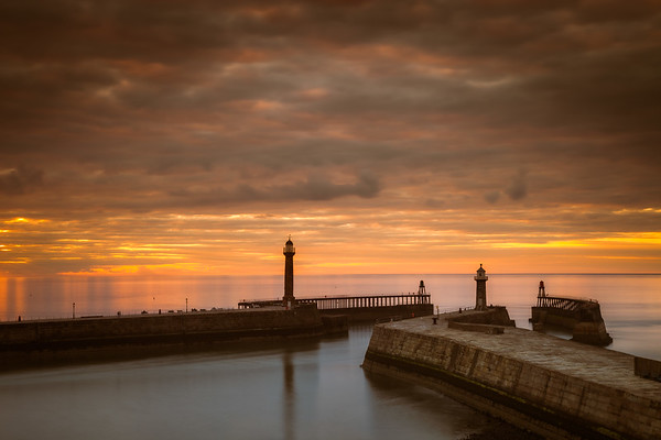 Whitby Pier 1