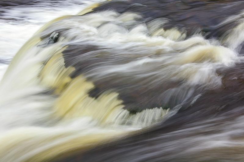 Upper Aysgarth Falls, Wensleydale