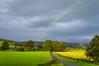 Approaching Austwick