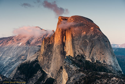 Yet Another Half Dome