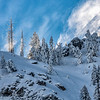 Wintermist  - Yosemite NP, 2019